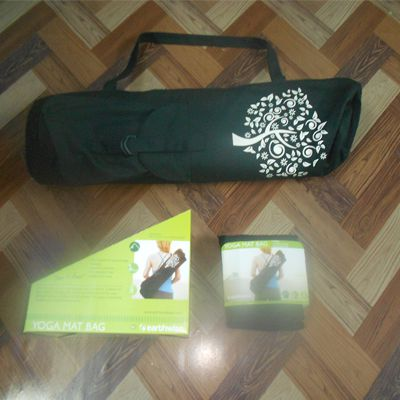 YOGA tote bag ( 04SP/HH)