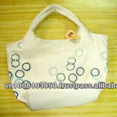 Canvas tote bag ( 05C/HH)