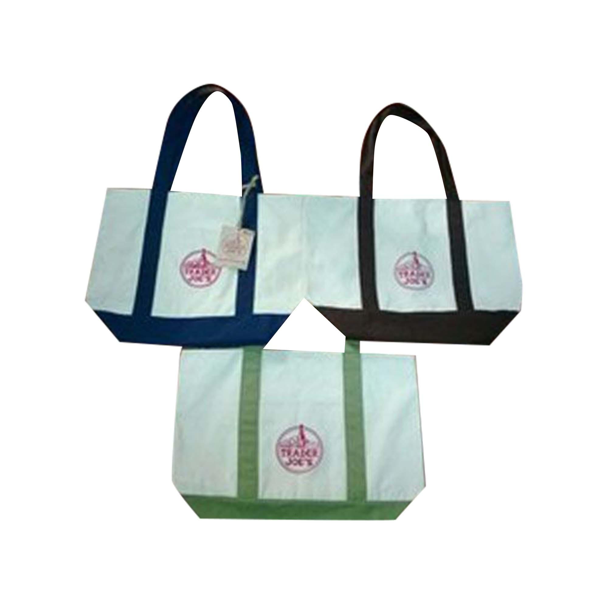 Canvas tote bag ( 14C/HH)