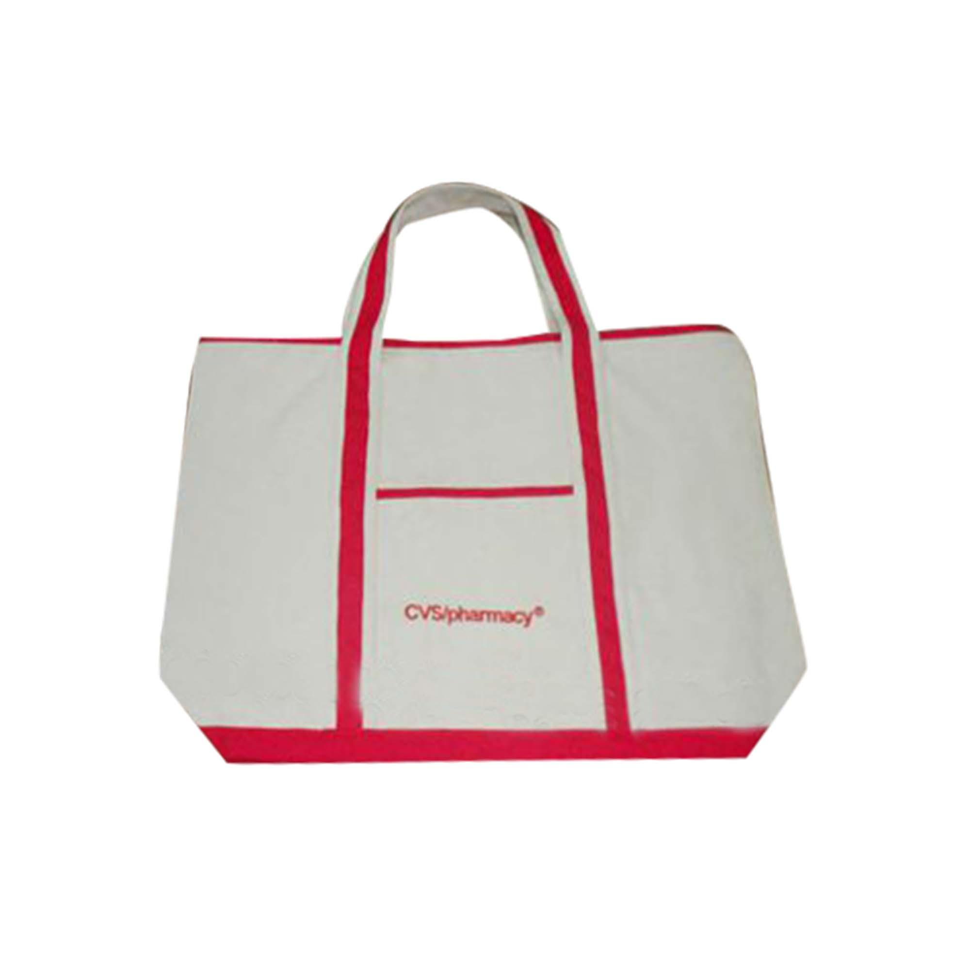 Canvas tote bag ( 10C/HH)