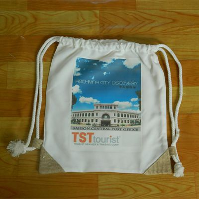 String back pack bag ( 22S/HH)